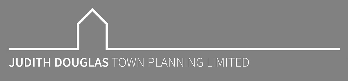 Judith Douglas Town Planning Ltd